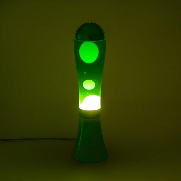 Duża Lampka Lawa - Lampa Lava 45cm kolory