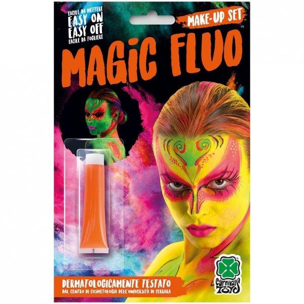 Farbka do malowania twarzy i ciała Fluoro Glow