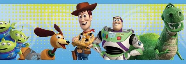 Border Toy Story