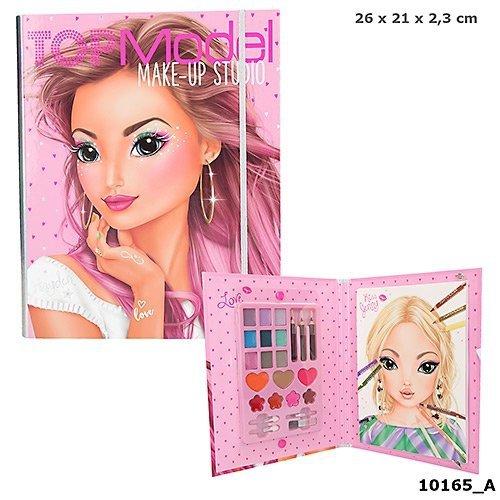 Zestaw do kreowania makijażu Make-Up Neon
