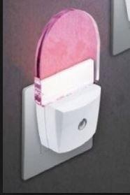 Lampka LED do kontaktu z czujnikiem zmierzchu Paris Lux