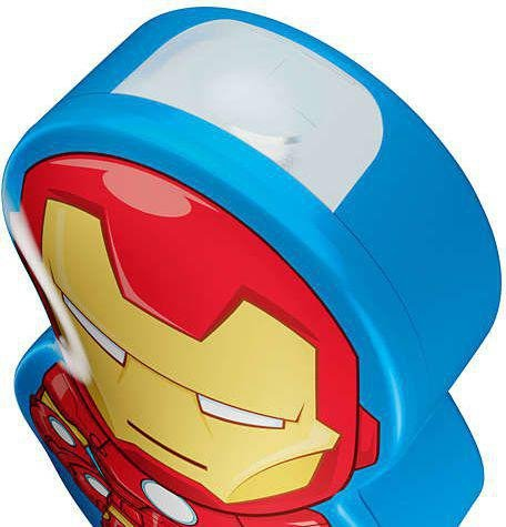 Philips Latarka IRON MAN Avengers