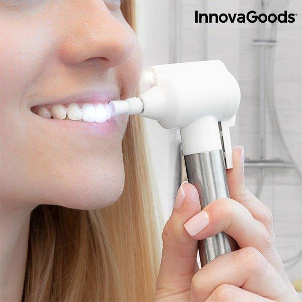 Urządzenie Wybielające do Zębów z Polerką