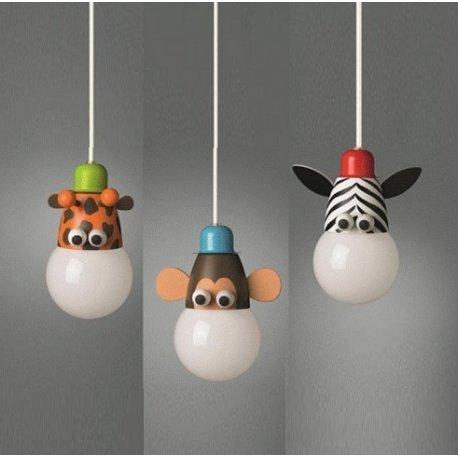 Lampa sufitowa Zoo 40594/55/10 Philips Massive KICO