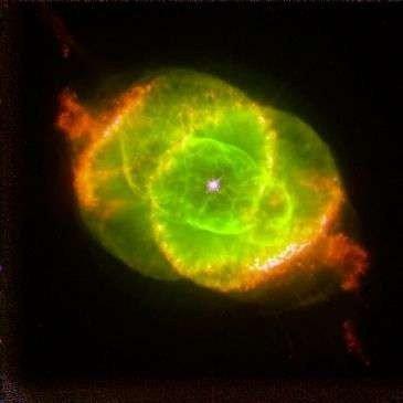 Mini projektor slajdów Space - Kosmos