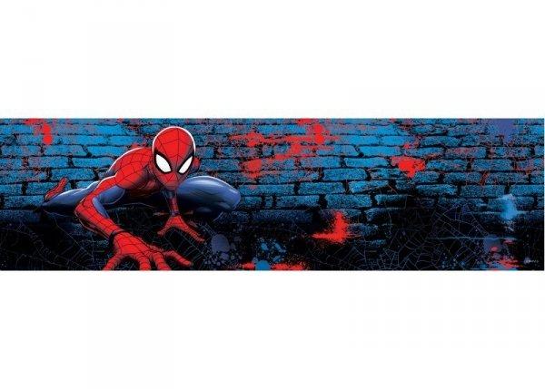 Bord Spider-Man 14cm pasek dekoracyjny SpiderMan
