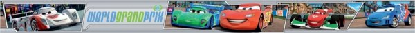 Bord Cars Auta World