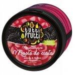 Farmona Tutti Frutti Masło do ciała nawilżające Jeżyna & Malina  200ml