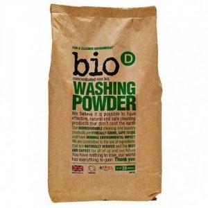 BIO-D Ekologiczny Proszek do Prania 2kg