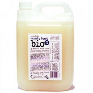 BIO-D Ekologiczny Płyn do prania bezzapachowy 5L