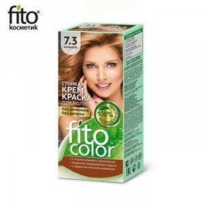 Farba do włosów 7,3 KARMEL - FITO COLOR