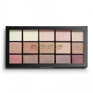 Makeup Revolution Paleta cieni do powiek Reloaded Iconic 3.0 1szt