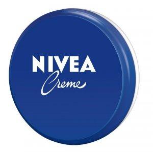 NIVEA Krem w pudełku z tworzywa  50ml