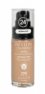 Revlon Colorstay 24H Podkład kryjący nr 200 Nude - cera normalna i sucha 30ml