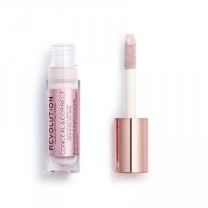 Makeup Revolution Conceal and Correct Lavender, 1 szt.