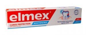 Elmex Pasta do zębów Caries Protection Whitening  75ml