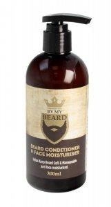 By My Beard Odżywka do brody i zarostu  300 ml