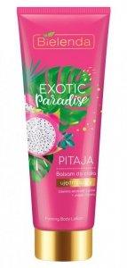 Bielenda Exotic Paradise Balsam do ciała ujędrniający Pitaja  250ml