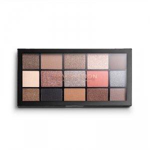 Makeup Revolution Paleta cieni do powiek Reloaded Hypnotic 1szt