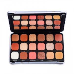 Makeup Revolution Paleta cieni do powiek Forever Flawless Decadent 1szt