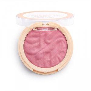 Makeup Revolution Blusher Reloaded Róż do policzków Violet Love 7.5g