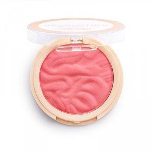 Makeup Revolution Blusher Reloaded Róż do policzków Pink Lady 7.5g