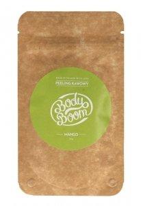 BodyBoom Peeling kawowy do ciała - Mango  30g