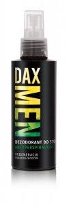 Dax Cosmetics Men Dezodorant do stóp antyperspiracyjny  150ml