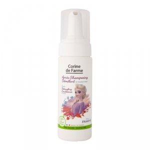Corine de Farme Frozen Odżywka do włosów w piance 150ml