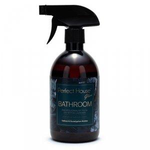 BARWA Perfect House Glam Bathroom Profesjonalny Płyn do mycia łazienki  500ml
