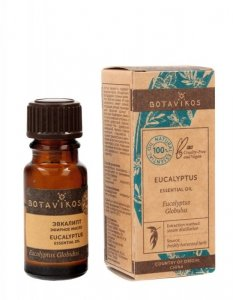 Botavikos Aromaterapia Olejek eteryczny 100% Eukaliptus  10ml