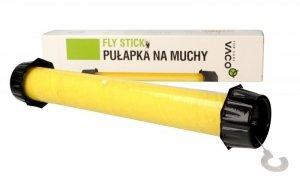 VACO ECO Pułapka na muchy Fly Stick  1szt