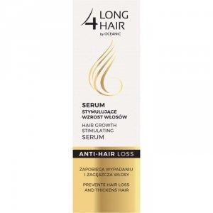 Long 4 Hair Serum stymulujące wzrost włosów  70ml