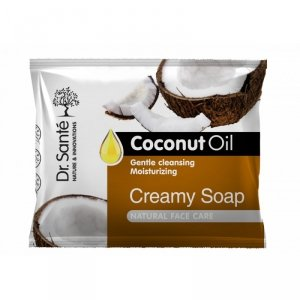Dr.Sante Coconut Oil Kremowe Mydło w kostce 100g