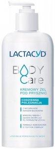 Lactacyd Body Care Kremowy Żel pod prysznic - Codzienna Pielęgnacja  1szt