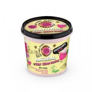 Planeta Organica Skin Super Good Krem-suflet do ciała Raspberry Fluff - truskawkowy suflet  360ml