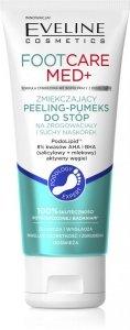 EVELINE*STOPY Peeling-Pumeks Care Med