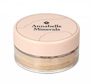 Annabelle Minerals Podkład mineralny kryjący Golden Light  4g - new