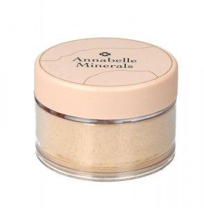 Annabelle Minerals Podkład mineralny kryjący Golden Fairest  10g -new