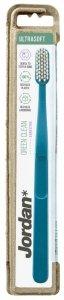 Jordan Green Clean Szczoteczka do zębów - ultrasoft (mix kolorów) 1szt