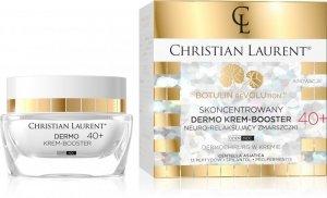 Christian Laurent Botulin Revolution 40+ Skoncentrowany Dermo Krem-Booster neuro-relaksujący zmarszczki na dzień i noc  50ml