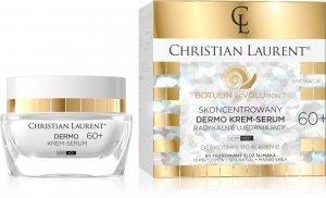 Christian Laurent Botulin Revolution 60+ Skoncentrowany Dermo Krem-serum radykalnie ujędrniający  na dzień i noc  50ml