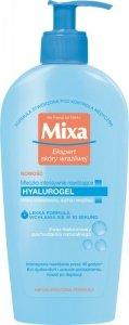 Mixa Hyalurogel Mleczko do ciała intensywnie nawilżające  400ml
