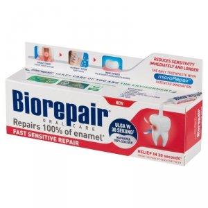 Biorepair Pasta do zębów Wrażliwe Zęby 75ml