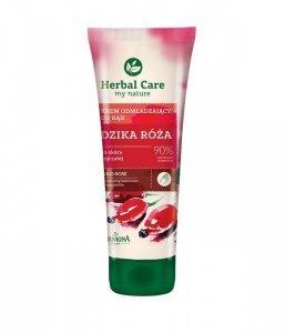 Farmona Herbal Care Różany krem odmładzający do rąk i paznokci 100ml