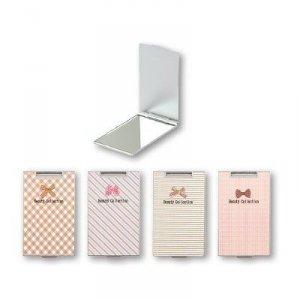 Top Choice Beauty Collection Lusterko kieszonkowe prostokąt (85574)  1szt
