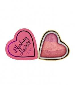 I Heart Makeup Blushing Hearts Róż Blushing Heart 10g