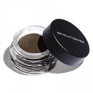 Makeup Revolution Pomada do brwi Brow Pomade Ebony, 2 g