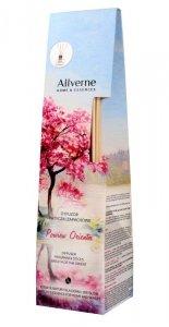 Allvernum Home & Essences Dyfuzor z patyczkami zapachowymi Powiew Orientu  50ml