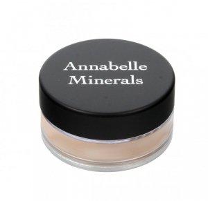 Annabelle Minerals Podkład mineralny matujący Golden Fairest  4g